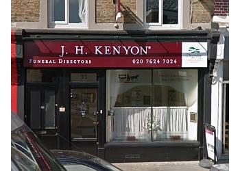 J H Kenyon Funeral Directors