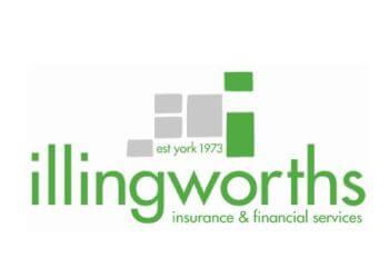J Illingworth & Co Ltd.