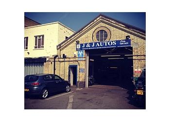 J & J Auto's