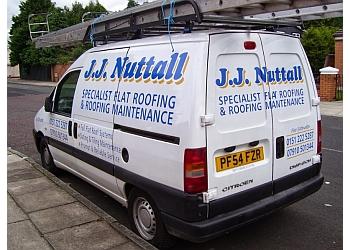 JJ Nuttall Specialist Roofing Ltd.