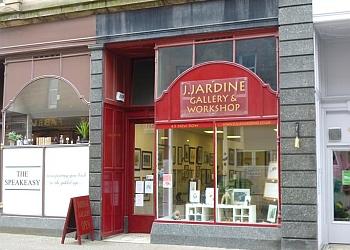 J.Jardine Gallery & Workshop