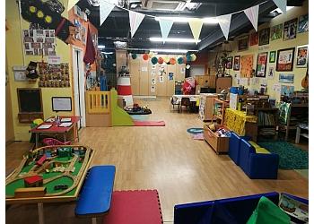 JJ's Chatterbox Nursery