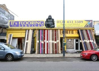J J's Flooring Services