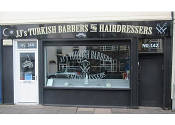 JJ's Turkish Barbers
