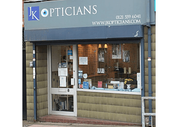 J K Opticians