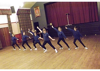 JK School of Dance