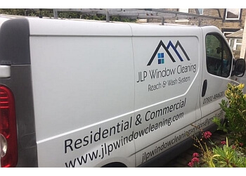 JLP Window Cleaning Services
