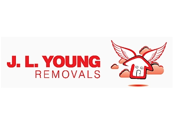 J. L. YOUNG Removals