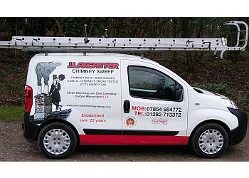 J Lancaster Chimney Sweep