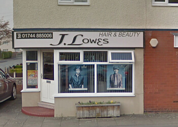 J Lowes Hair Salon