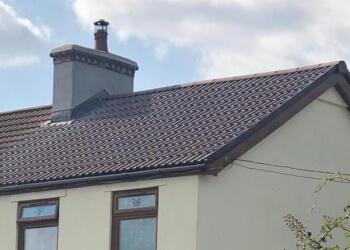 JMG Roofing