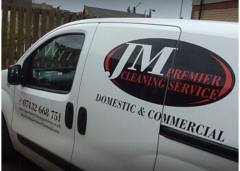 JM Premier Cleaning Services