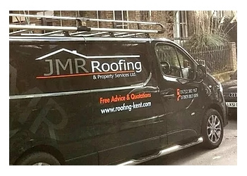 JMR Roofing Ltd.