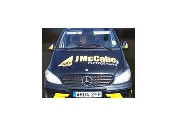 J McCabe Plumbing & Heating
