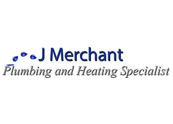 J Merchant Plumbing and Heating Specialist