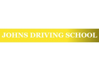 JOHNS DRIVING SCHOOL