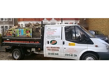 JP All Seasons Tree Services