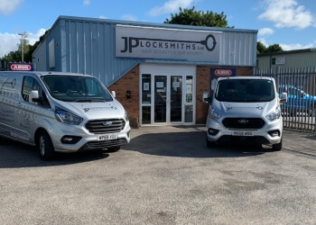 JP Locksmiths Ltd.
