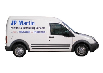 JP MARTIN PAINTING & DECORATING SERVICES