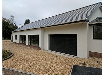 JPS Carpenters and Builders Ltd