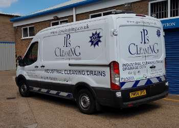 JPS Cleaning Ltd.