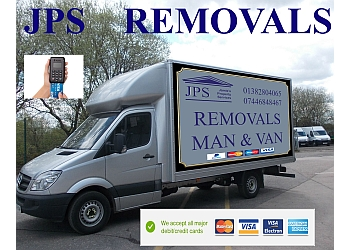 JPS Removals