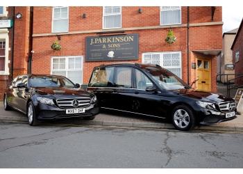 J. Parkinson & Sons Funeral Directors