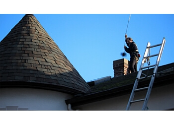 J Pomroy Chimney Sweep