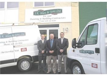 J R Allen & Sons Ltd.