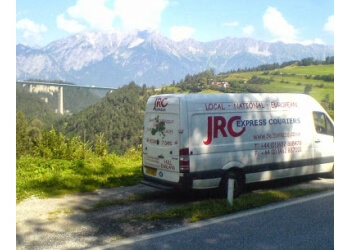JRC Express Couriers