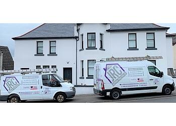 JRC Jordan Roofing Co Ltd.