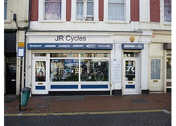 JR Cycles Limited