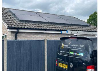 JR Hudson Integrated Pest Management
