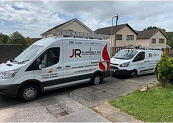 JR Plumbing & Gas Ltd