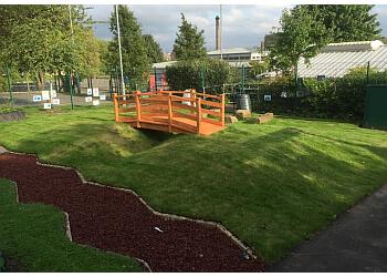 JRR Gardens