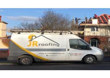 JR Roofing Lancs Limited