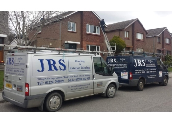JRS Roofing and Exterior Painting