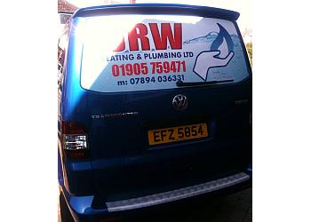 J R W Heating & Plumbing Ltd.