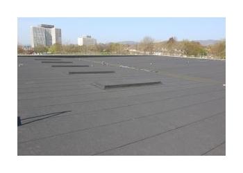 J Randall Roofing Contractors
