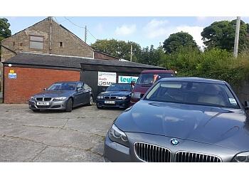JS Autocare Ltd.