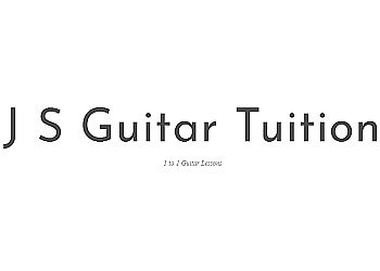 J S Guitar Tuition