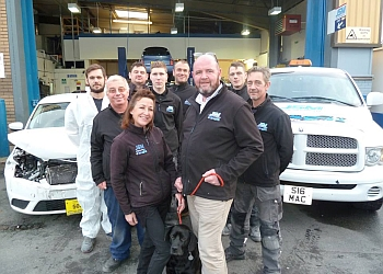 JSM Vehicle Solutions