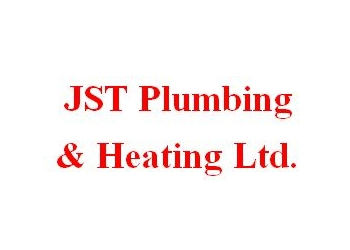 JST Plumbing & Heating Ltd.