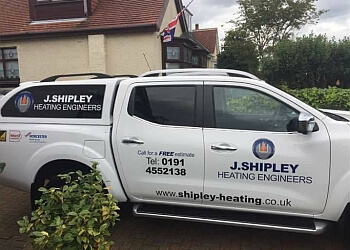 J. Shipley & Co. Heating LTD.