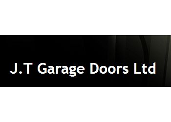 J T Garage Doors Ltd.