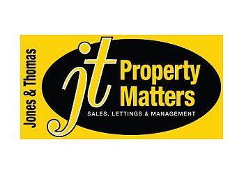 JT Property Matters Ltd