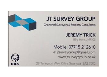 JT Survey Group