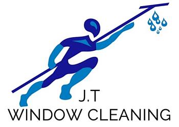 JT WIndow Cleaners
