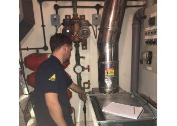 JWC Plumbing & Heating