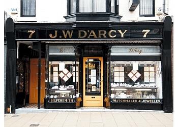 J.W. D'Arcy Limited